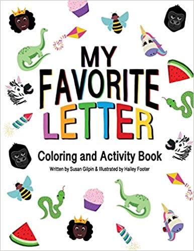 My Favorite Letter